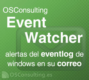 OSC Event Watcher